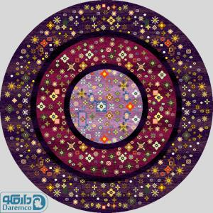 51914 گلباران - دایره