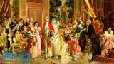 عروسی ناپلئون 1