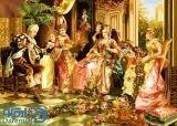 نواختن برای ملکه 1