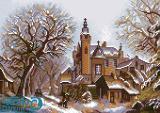 زمستان کلیسا