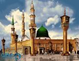مسجد النبی