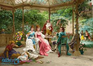 باغ ملکه