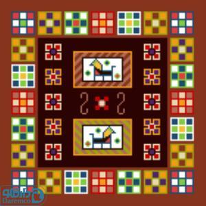 پنجره بُهون 3 (کوسن کوچیک 3)