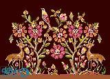 درختچه خیال 8(بالشت بزرگ 8)