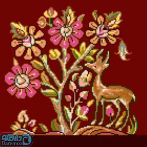 درختچه خیال 3(کوسن کوچک 3)