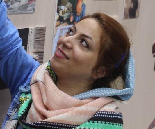 رخسارموسوي نژاد